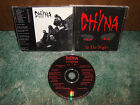 CHYNA  - IN THE NIGHT -  CD  + MINT + 1995 PRIVATE HAIR MELODIC RARE GLAM WIKKID