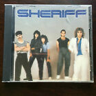Sheriff by Sheriff - 1988 Audio CD - 80s Rock - Amazing Condition