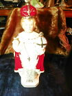 Vintage  ARTMARK Japan Child of Prague Religious Figurine