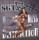 SGT ROXX Weapon Of Miss Distraction [Push N Squeeze] CD Eonian: CUTTLASS,DEFCON