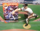 1995  MIKE MUSSINA - Starting Lineup - SLU - Loose With Card - BALTIMORE ORIOLES