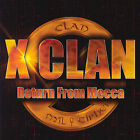 Return From Mecca, X-Clan, Very Good