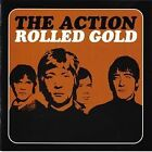 the action - rolled gold rare cd