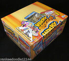 2013 Topps Wacky Packages Series 11 Factory Sealed Retail Box 24 packs 10 cards
