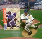 1997  ALEX RODRIGUEZ - (EXT) Starting Lineup - SLU - Loose with Card - Seattle