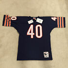 $300 RETAIL Gale Sayers 1970 AUTHENTIC Mitchell & Ness Chicago Bears NFL jersey
