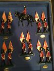 BRITAINS  5801  TROOPING THE COLOUR  SET LIMITED EDITION 1944
