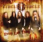 Circle II Circle - Every Last Thing [ECD] (2008)  CD  NEW/SEALED  SPEEDYPOST