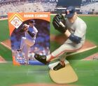 1995  ROGER CLEMENS - Starting Lineup - SLU - Loose Figure & Card - Boston Sox