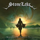 StoneLake - Marching On Timeless Tales (2011)  CD  NEW/SEALED  SPEEDYPOST