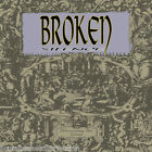 BROKEN SILENCE - DISCERNING THE TIMES (*NEW-CD, Retroactive) Bloodgood Zaffiro