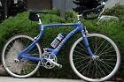 RARE KESTREL IRONMAN LIMITED EDITION 55cm 500KM CARBON ROAD BIKE BICYCLE  !!