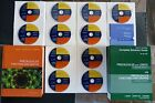 Chalk Dust Precalculus w Limits 5th  Text COMPLETE Solutions DVD w Mosely