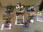 LEGO PIRATE SET COLLECTION 6276 ELDORADO FORTRESS 6264 6267 6259 6257 6248 1713