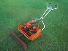 jacobsen antique vintage manor 21 1964 reel lawnmower snow plow parts
