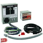 SALE Generac 6294 30-Amp Indoor Generator Transfer Switch Kit for 6-10 Circuits