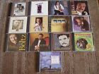 LOT 13 RAY BOLTZ Vintage CDs OOP