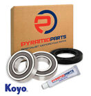 Honda ST50 ST70 ST 50 70 Dax all Models Front Wheel Bearings KIT with Seals