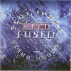 Iommi With Glenn Hughes ‎– Fused JEWEL CASE CD! FREE SHIPPING!