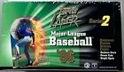 1996 Topps Laser Series 2 Sealed Hobby Box Nice Look!!