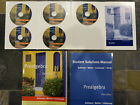 Chalk Dust Prealgebra 5th ed Student Solutions DVD w Mosely