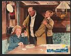 True as a Turtle Lobby Card- John Gregson, June Thornburn, and Cecil Parker