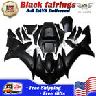 Plastic Bolts Black Injection Molded Fairing Fit for Yamaha 2002 2003 YZF-R1 l18