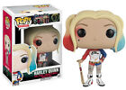 FUNKO POP! HEROES: SUICIDE SQUAD - HARLEY QUINN 97 VINYL w/ PRIORITY SHIPPING