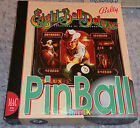 Eight Ball Deluxe Pinball For Apple (Macintosh, 1993)......