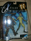 The X Files - Attack Alien Action Figures - Series One - Fight The Future (E 3)