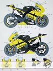 STUDIO27 TEAM TECH 3 GP 06 DECAL TAMIYA 1/12 YZR-M1
