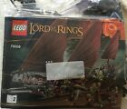 Lego LOTR Pirate Ship Ambush 79008 Aragorn Legolas Gimli King of the Dead etc