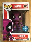 Ultimate Funko Pop Deadpool Figures Checklist and Gallery 76