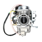 30mm GY6 250cc Carburetor Electric Choke Water Cooled ATV Scooter Quad Go Kart