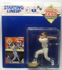 1995  TROY NEEL - Starting Lineup - SLU - Sports Figurine - Oakland Athletics