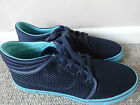 Lacoste Vaultstar Chukka MS mens shoes trainers sneakers uk 8 eu 42 us 9 NEW