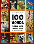 Teach Your Child 100 Words To Read Write Spell And Draw Dyslexia Games Pre