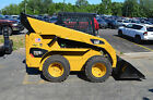 2011 Caterpillar 252B3 Skid Steer