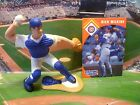 1995  RICK WILKINS - Starting Lineup - SLU - Loose Figure & Card - CHICAGO CUBS