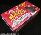 2012 Topps Heritage Minor League Baseball Factory Sealed Hobby Box 24 packs