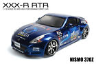 MST XXX-R RTR 1/10 Scale RC 4WD High Performance Racing Car NISMO 370Z #531109