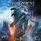 ASSIGNMENT - INSIDE OF THE MACHINE  CD NEW+