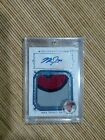 Mike Trout 2013 Museum Collection jumbo patch auto!!! #4 10