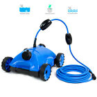 Water bots Above in Ground Swimming Pool Rover Robotic Floor vacuums Cleaner