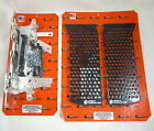 Enduro Engineering Radiator Braces w/Guards KTM 200-500 SX XC XCW XCFW EXC 2016