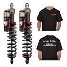 ELKA Stage 5 Shocks Front Pair Polaris IQ / SHIFT / DRAGON / TURBO 2008-2011