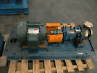 Goulds STX Self Priming Process Pump 1x15x6 and Reliance 75HP Motor