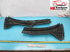 INFINITI G35 COUPE WINDSHIELD WIPER COWL COVER GRILLE PAIR 66863AM605 OEM 2003