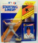 1992  TOM GLAVINE - Starting Lineup - SLU - Sports Figure - Atlanta Braves
