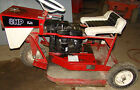 Swisher Riding Lawn Mower 32 Cut Electric Start 8 HP